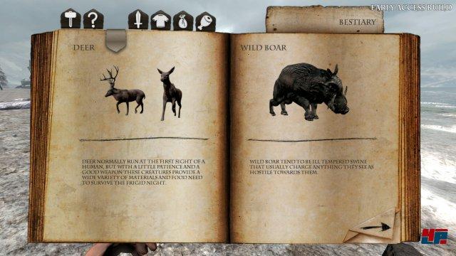 Screenshot - Savage Lands (PC)