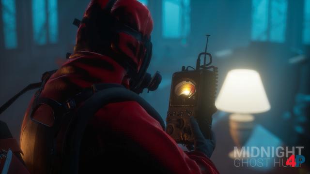 Screenshot - Midnight Ghost Hunt (PC) 92590429