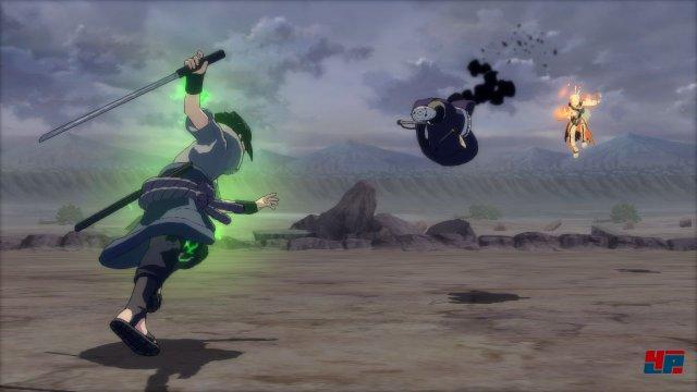 Screenshot - Naruto Shippuden: Ultimate Ninja Storm Revolution (360) 92481007