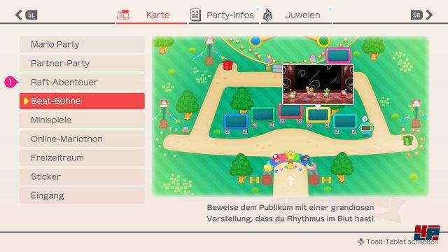 Screenshot - Super Mario Party (Switch)