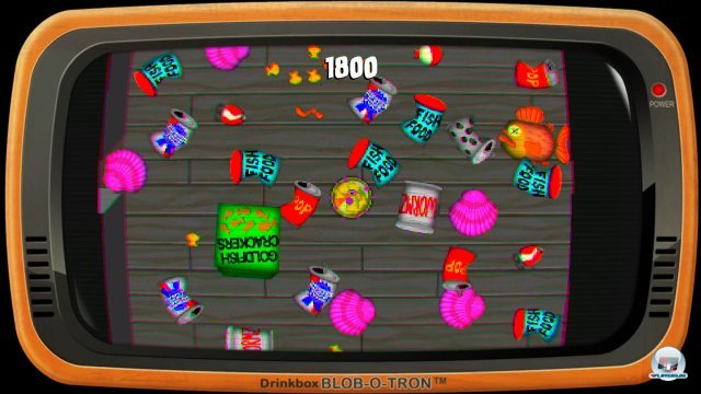 Screenshot - Tales from Space: Mutant Blobs Attack (PC)