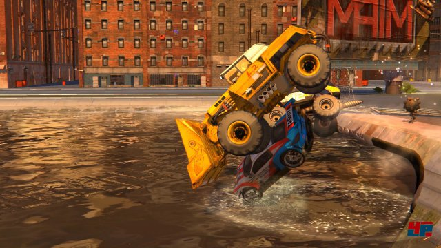 Screenshot - Carmageddon: Reincarnation (PC) 92506268