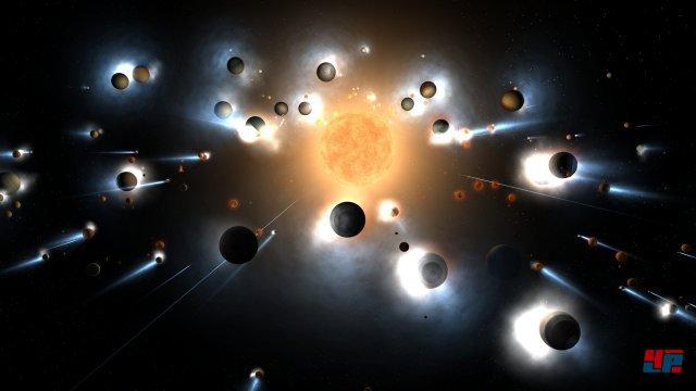 Screenshot - Universe Sandbox ² (PC) 92512423