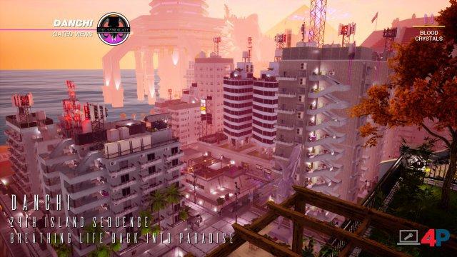Screenshot - Paradise Killer (PC)