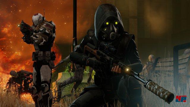 Screenshot - XCOM 2: War of the Chosen (Linux) 92553778