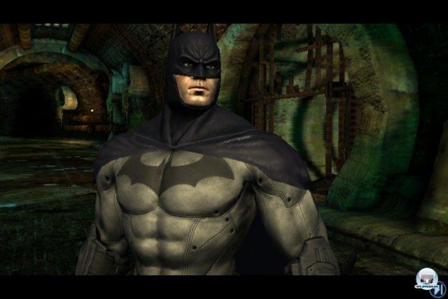 Screenshot - Batman: Arkham City Lockdown (iPhone) 2298382