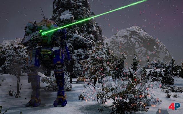 Screenshot - MechWarrior 5: Mercenaries (PC) 92602680