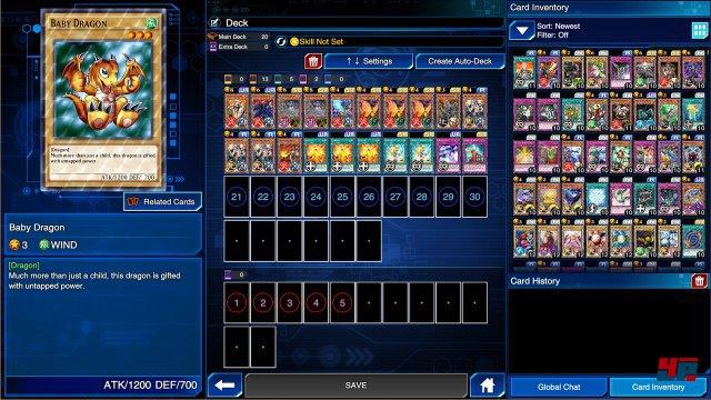 Screenshot - Yu-Gi-Oh! Duel Links (PC) 92555630