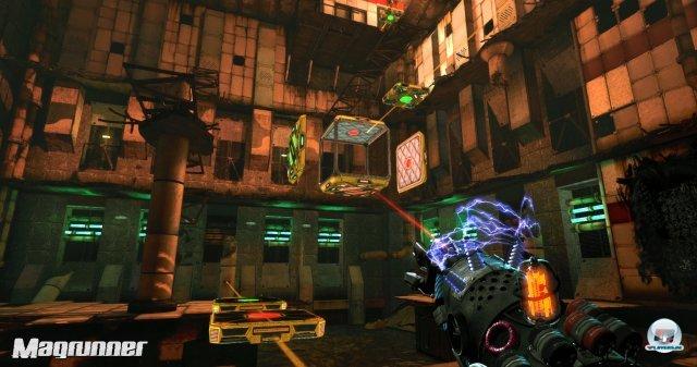 Screenshot - Magrunner: Dark Pulse (360) 92459040