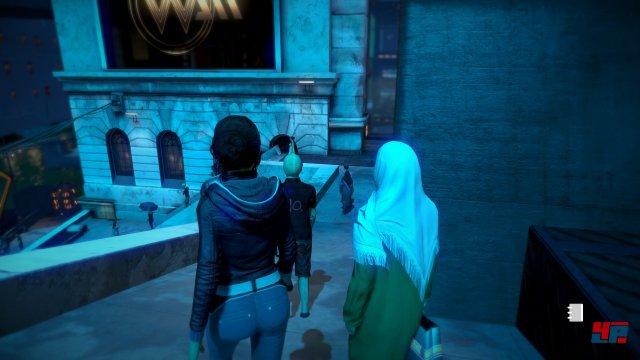 Screenshot - Dreamfall Chapters (PC) 92493375