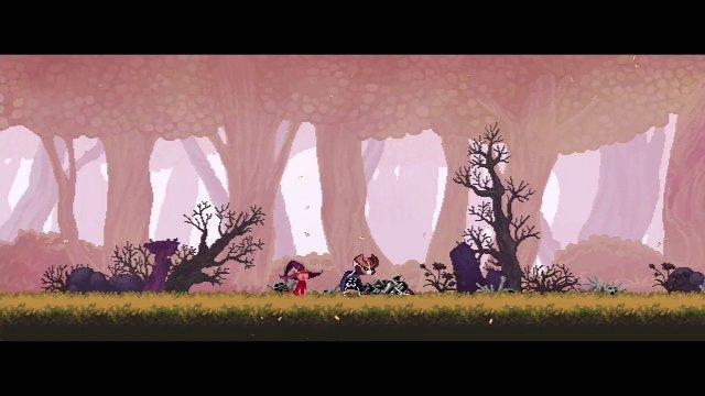 Screenshot - Skul: The Hero Slayer (Switch)