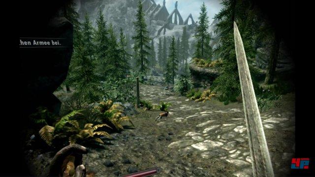 Screenshot - The Elder Scrolls 5: Skyrim VR (HTCVive) 92555842