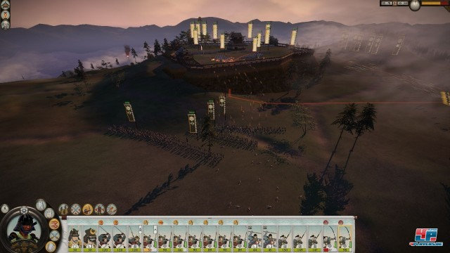 Screenshot - Total War: Shogun 2 (PC) 2209158