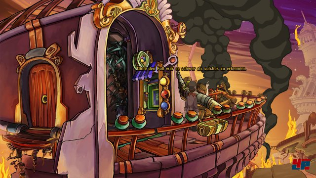 Screenshot - Deponia Doomsday (Linux) 92521996