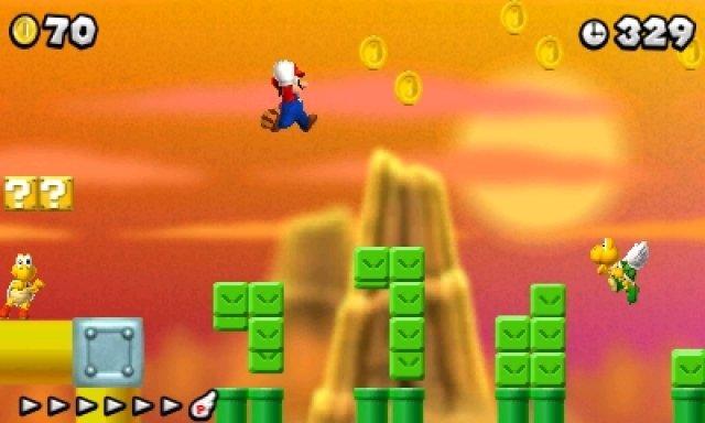 Screenshot - New Super Mario Bros. 2 (3DS) 2373457