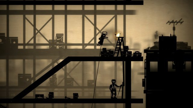 Screenshot - Projection: First Light (PC, PlayStation4, Switch, XboxOne)
