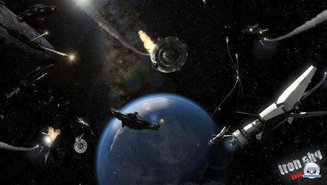 Screenshot - Iron Sky: Invasion (PC) 92405172