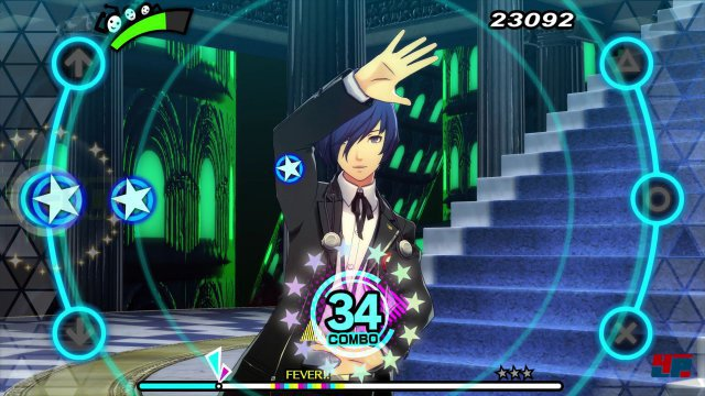 Screenshot - Persona Dancing: Endless Night Collection (PS4)
