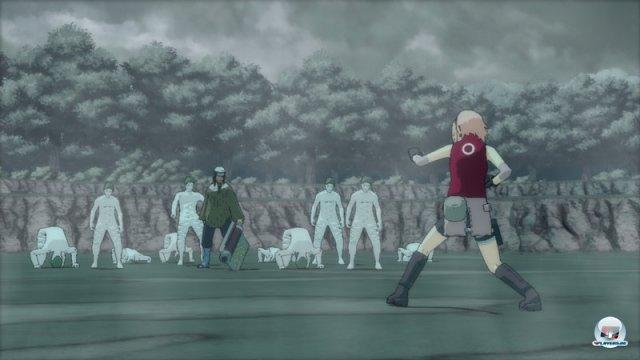 Screenshot - Naruto Shippuden: Ultimate Ninja Storm 3 (360) 92440432