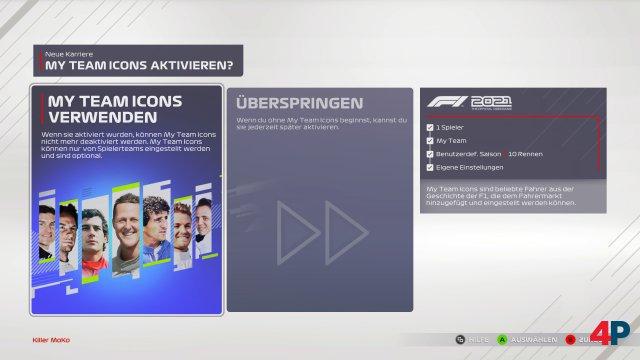Screenshot - F1 2021 (One, XboxSeriesX) 92646370