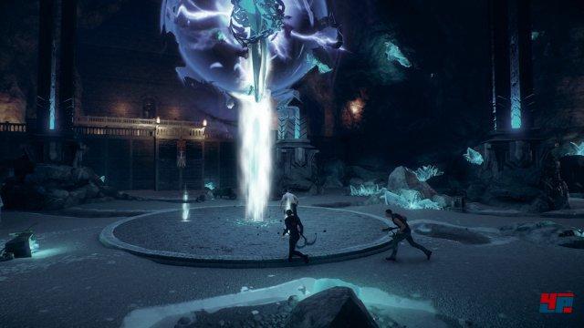 Screenshot - Shadow Realms (PC) 92488616