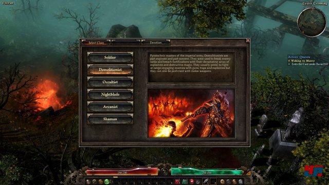 Screenshot - Grim Dawn (PC) 92521579