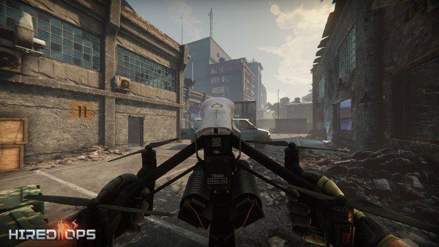 Screenshot - Hired Ops (PC) 92639340
