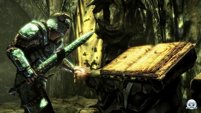 Screenshot - The Elder Scrolls V: Skyrim (360) 92422092
