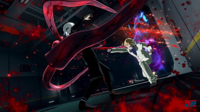 Screenshot - Tokyo Ghoul:re Call to Exist (PC) 92572181