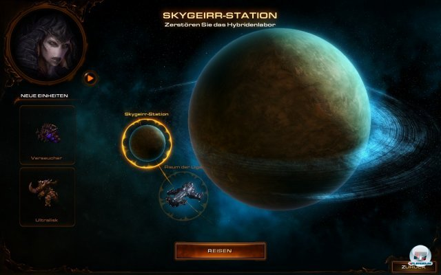 Screenshot - StarCraft 2: Heart of the Swarm (PC) 92457083