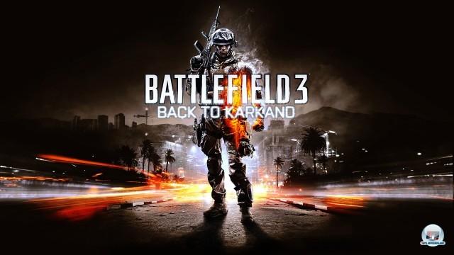 Screenshot - Battlefield 3 (PC) 2227328