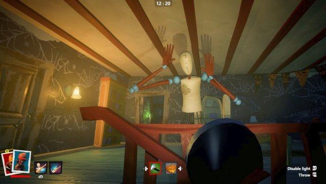 Screenshot - Secret Neighbor (One) 92640952