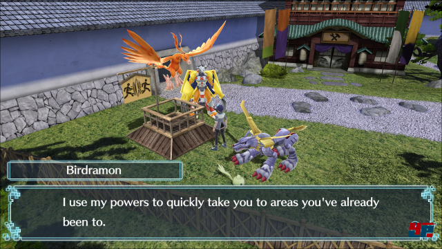 Screenshot - Digimon World: Next Order (PS4) 92538000