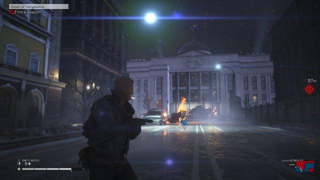 Screenshot - Left Alive (PC) 92583829