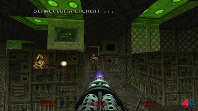 Screenshot - Doom 64 (PS4) 92608594