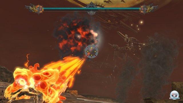 Screenshot - Asura's Wrath (360) 2314442