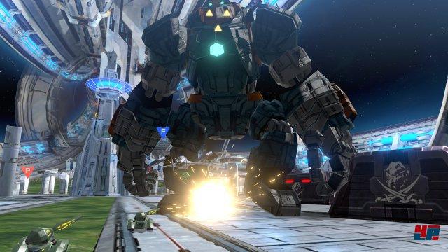 Screenshot - StarFox Zero (Wii_U) 92507591