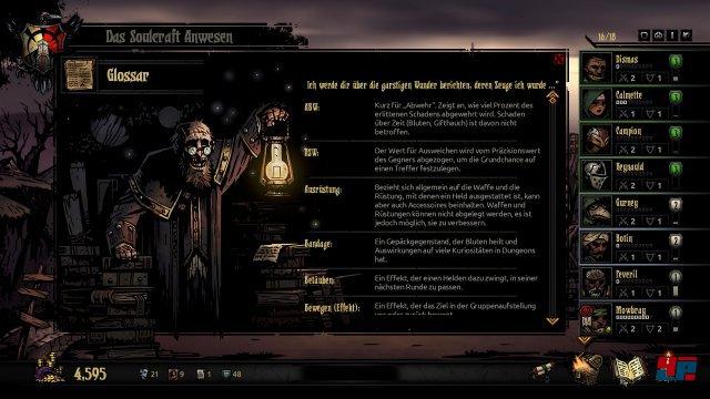 Screenshot - Darkest Dungeon (PC) 92518908