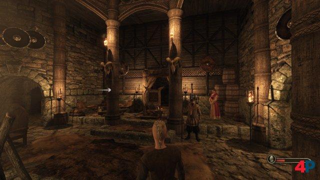 Screenshot - Mount & Blade 2: Bannerlord (PC) 92610321