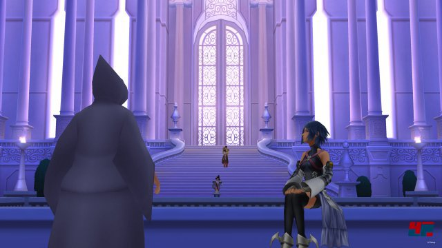 Screenshot - Kingdom Hearts HD 2.5 ReMIX (PlayStation3) 92491463
