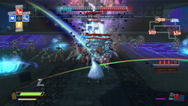 Screenshot - Fate/EXTELLA: The Umbral Star (Switch) 92549612