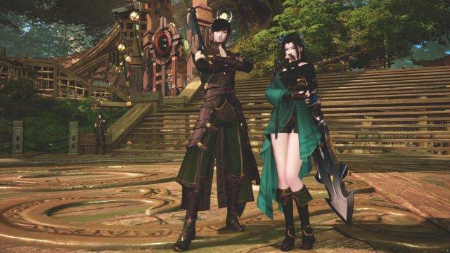 Screenshot - Swords of Legends Online (PC) 92639992