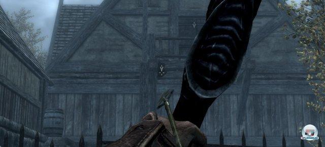 Screenshot - The Elder Scrolls V: Skyrim (360) 2290787