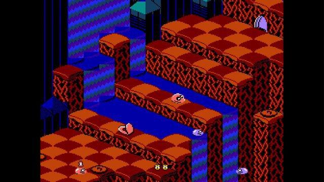 Screenshot - Snake Rattle N Roll (One) 92639570