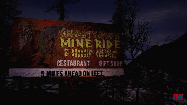 Screenshot - Ghost Town Mine Ride & Shootin' Gallery (HTCVive) 92537931