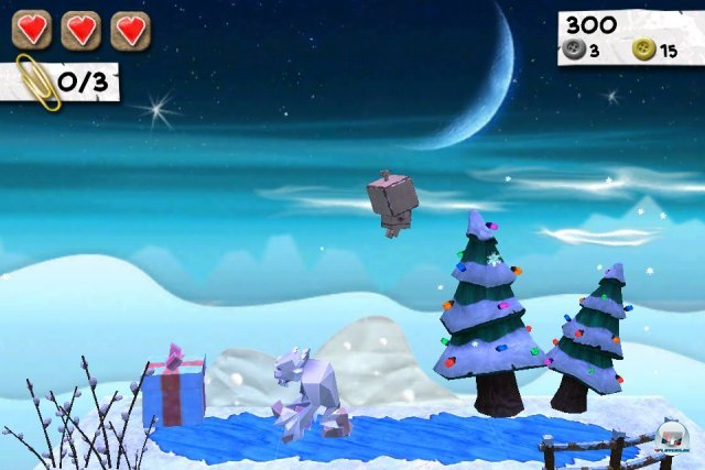 Screenshot - Paper Monsters (iPhone) 2316532