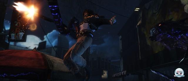 Screenshot - The Darkness II (PlayStation3) 2231868
