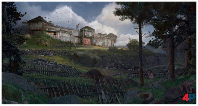 Screenshot - Back 4 Blood (PC, PS4, One)