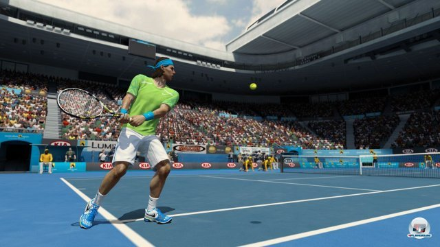 Screenshot - Grand Slam Tennis 2 (360) 2314472