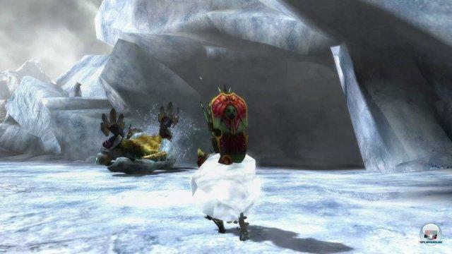 Screenshot - Monster Hunter 3 Ultimate (Wii_U) 92457282